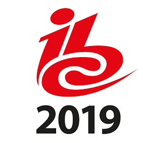 IBC 2019 Logo